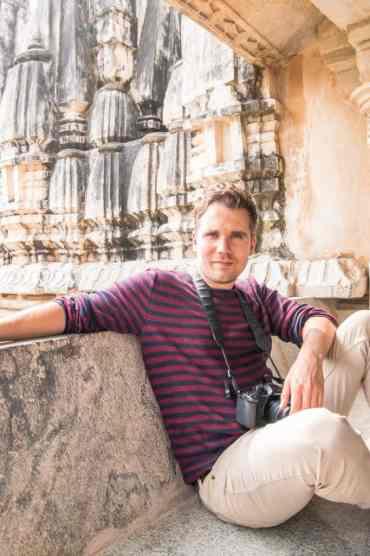 Ranakpur15 - Een fotoverslag van ons bezoekje aan Ranakpur