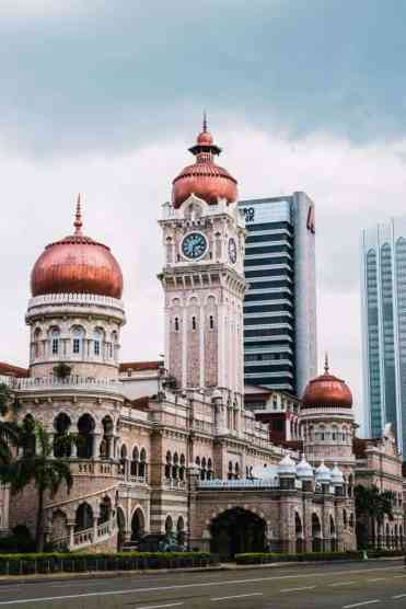 Kuala Lumpur1 - Kuala Lumpur bezienswaardigheden: de beste tips & highlights voor jouw bezoekje
