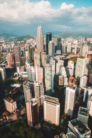 KualaLumpur12 - Route Maleisië: mijn rondreis planning van twee weken voor Maleisië