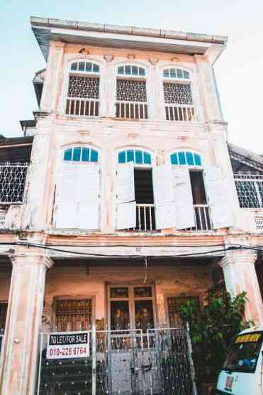 Penang12 - Wat te doen in Penang: de mooiste bezienswaardigheden en highlights