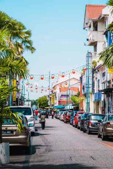 Penang22 - Wat te doen in Penang: de mooiste bezienswaardigheden en highlights