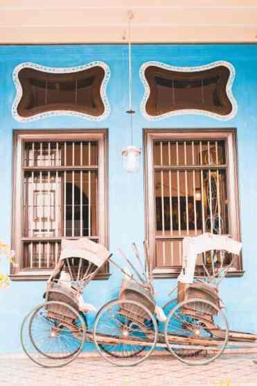 Penang27 - Wat te doen in Penang: de mooiste bezienswaardigheden en highlights
