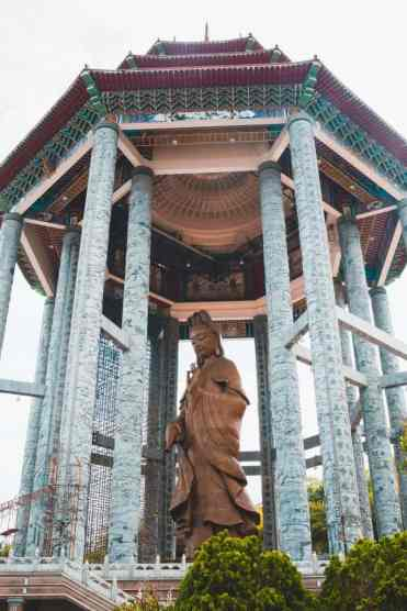 Penang49 - Wat te doen in Penang: de mooiste bezienswaardigheden en highlights