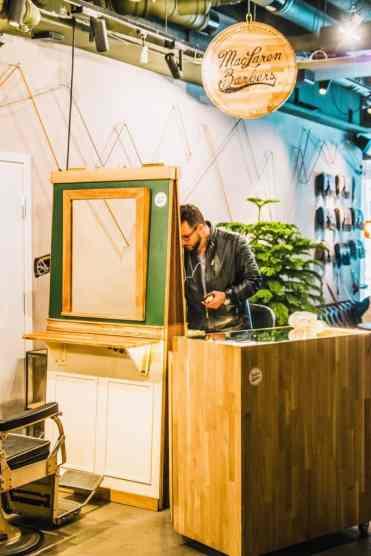 DowntownCamperScandic8 - Inchecken in Downtown Camper by Scandic, het hipste hotel van Stockholm
