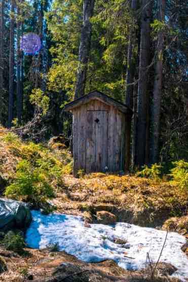KoliNationalPark33 - Koli National Park in Finland: een Scandinavisch sprookje (dagboekje)