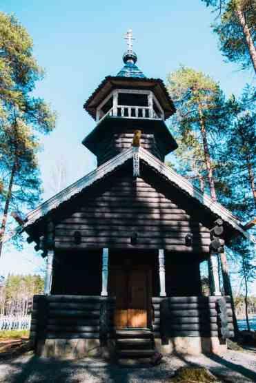 KoliNationalPark45 - Koli National Park in Finland: een Scandinavisch sprookje (dagboekje)