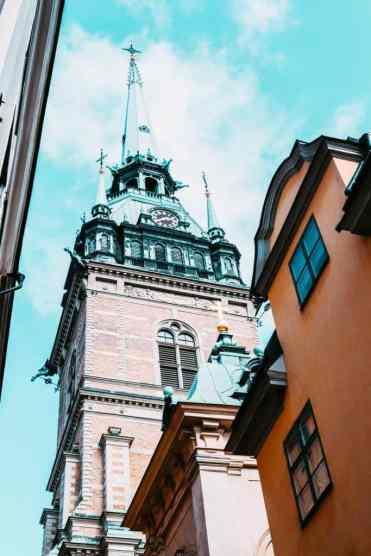 Stockholm8 - Mijn Stockholm tips voor een relaxed weekend (bezienswaardigheden & hotspots)