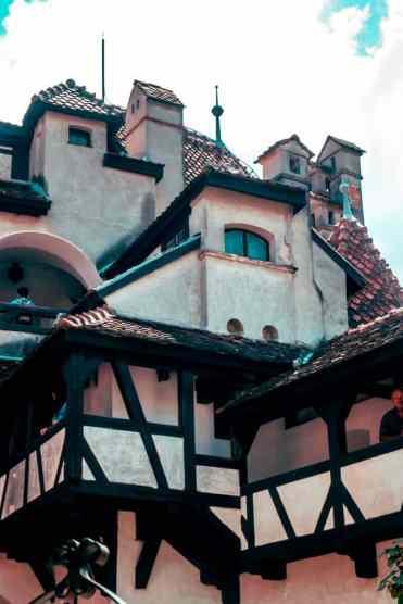 Bran Castle 11 - Kasteel Bran bezoeken: op ontdekkingstocht in Dracula's kasteel