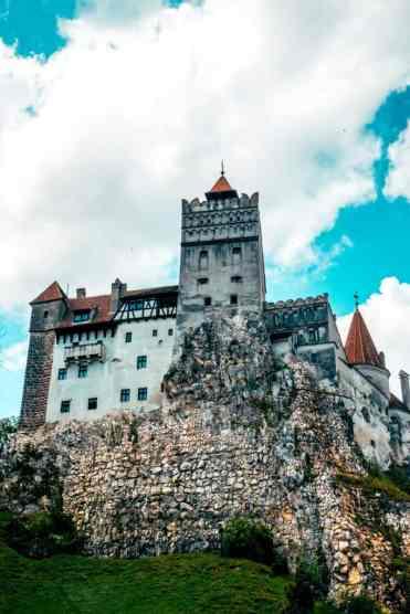 Bran Castle 2 - Rondreis Roemenië: de mooiste roadtrip route door Transsylvanië en meer!