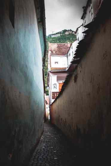 Brasov 23 - Brașov bezienswaardigheden: mijn tips voor de leukste stad van Roemenië