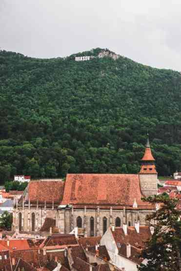 Brasov 6 - Rondreis Roemenië: de mooiste roadtrip route door Transsylvanië en meer!