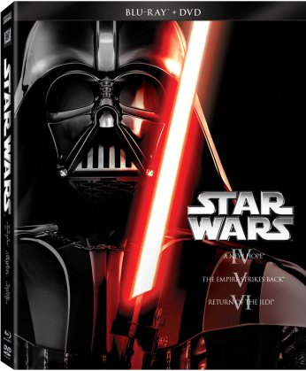 star wars originals blu and dvd