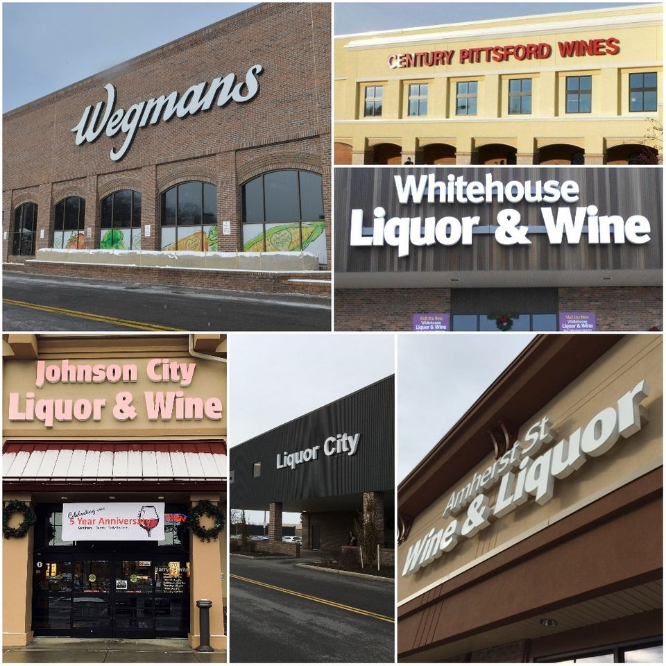 it started to ramp up in 2007 and 2008 members of the wegman family operators of one of the biggest and most beloved grocery store chains in new york