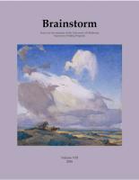 Brainstorm VIII (2016)