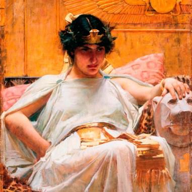 Cleopatra_CentroArteCanal_EXPOARTEMADRID