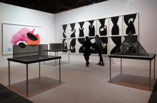 Dan_Graham_Lisson_Gallery_ARCO2016_EXPOARTEMADRID