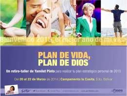 Diapositiva 01, Plan de Vida