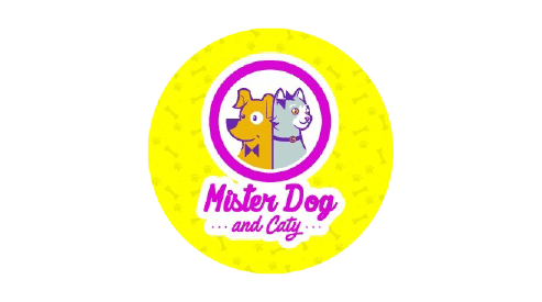 4 Mister dog and caty