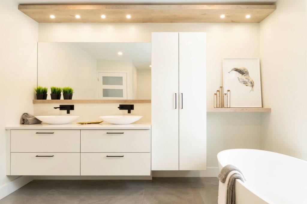 Gagnez Votre Salle De Bain Avec Projet Maison Expo Habitat Quebec