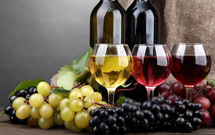 New-Wines