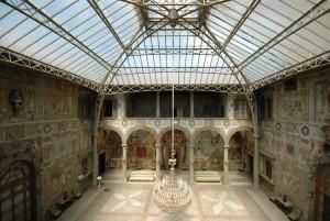 La villa Medicea della pietraia