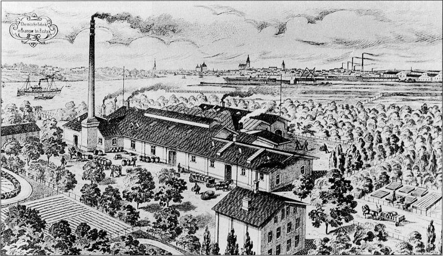 Industria antica