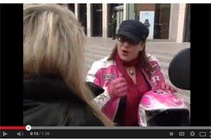 CTV News : La DG d'Up With Women nommée « héroïne méconnue » mondiale