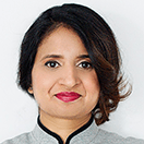 Reema Patel - Coach - Up With Women