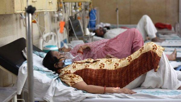 El coronavirus no da tregua en India: nuevo récord de muertes diarias y los casos volvieron a aumentar: 3.780 fallecidos y más de 380 mil infecciones en 24 horas