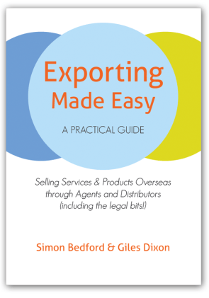 How to get started with exporting