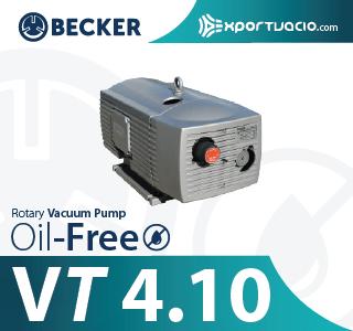 BECKER VT 4.10