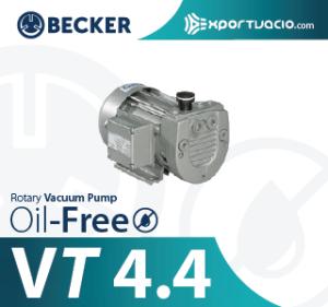 BECKER VT 4.4