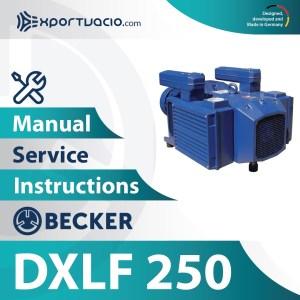 Becker DXLF 250