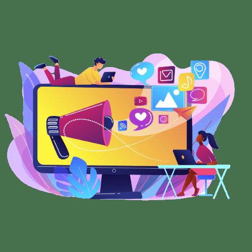 Exposebox Marketing Automation
