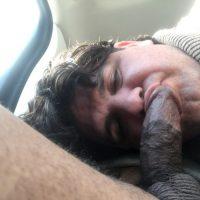 cockslut christopher marc sucking Big Black Cock