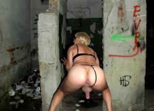 14628407314_dc8170e2e9_o (slutty Russian fag-sissy Valery shows her hot ass. Part 1.)