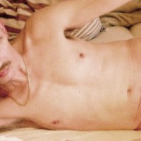 Come into my bed!