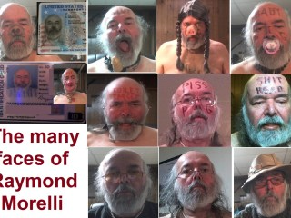 The_many_faces_of_Raymond_Morelli