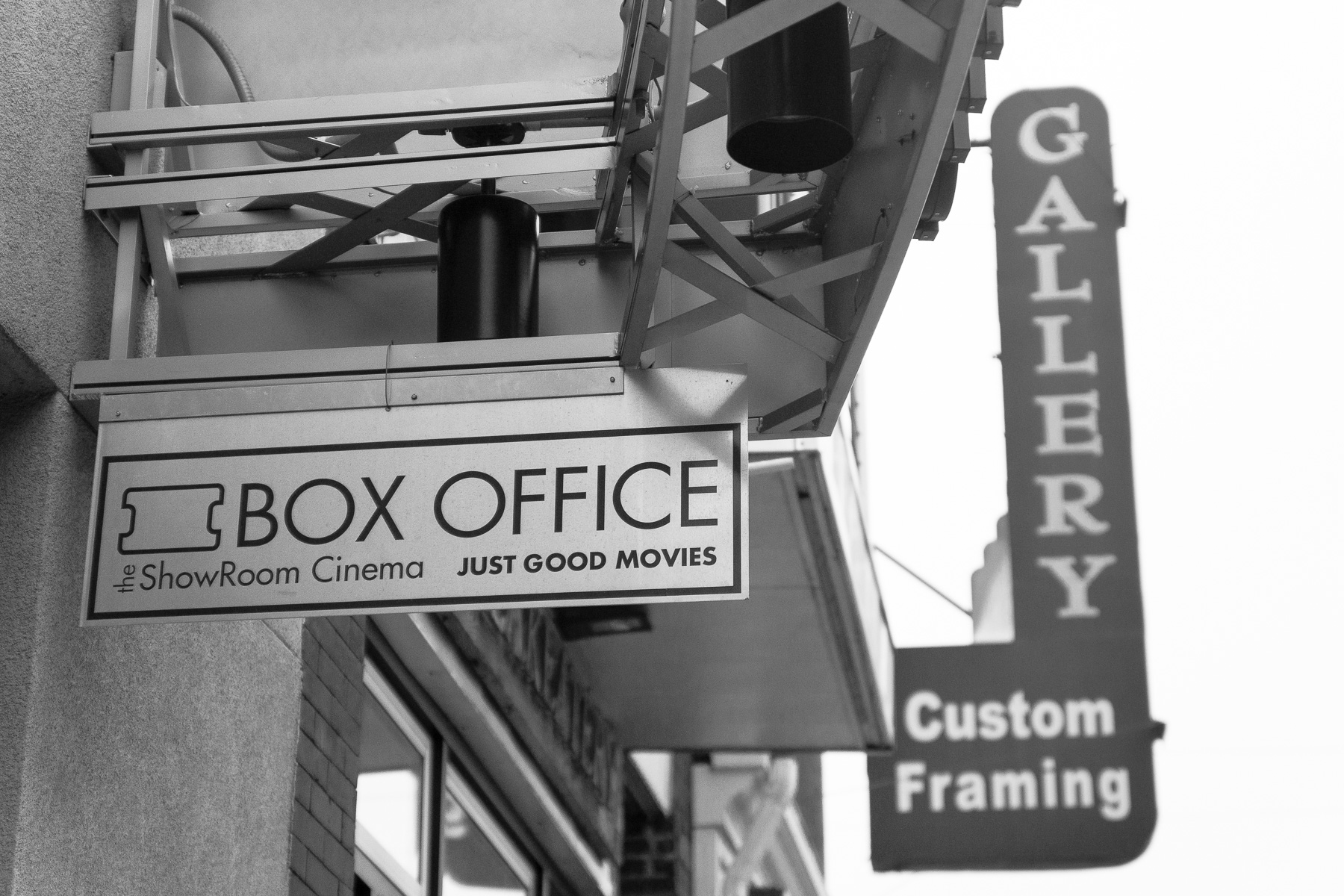 Box Office Asbury Park