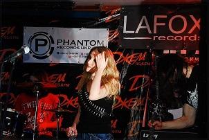 Anna (vocalist)