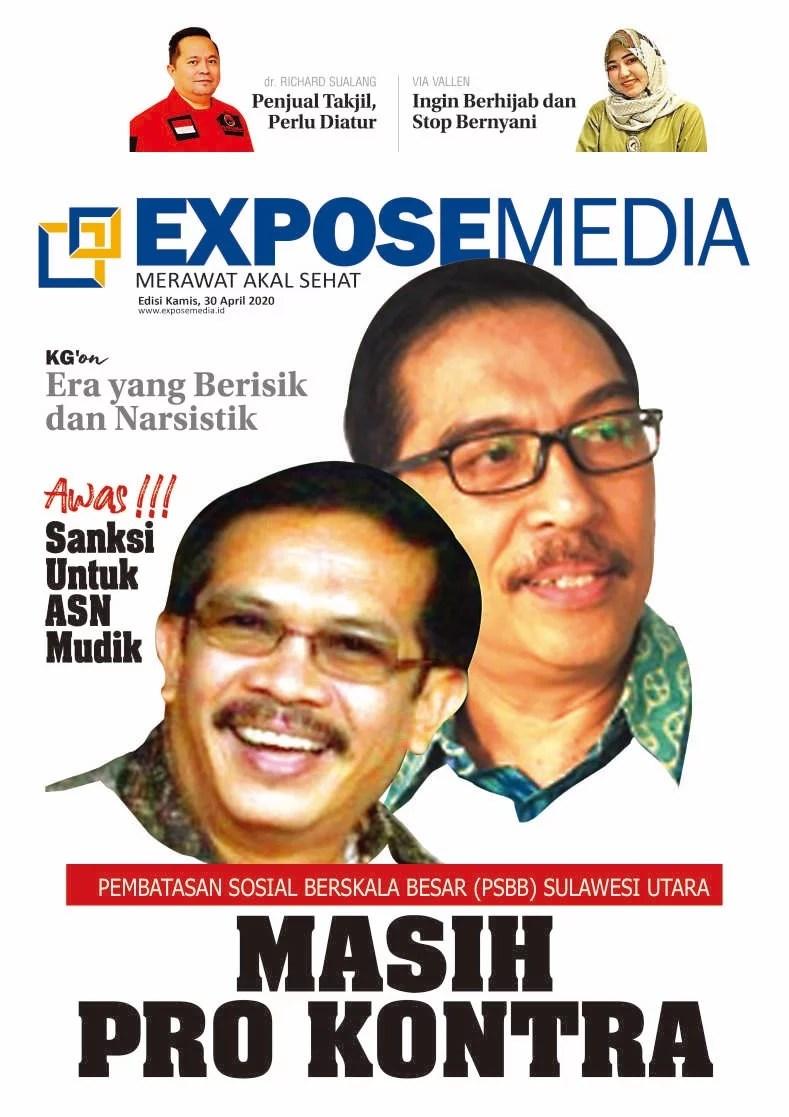 Edisi Kamis, 30 April 2020