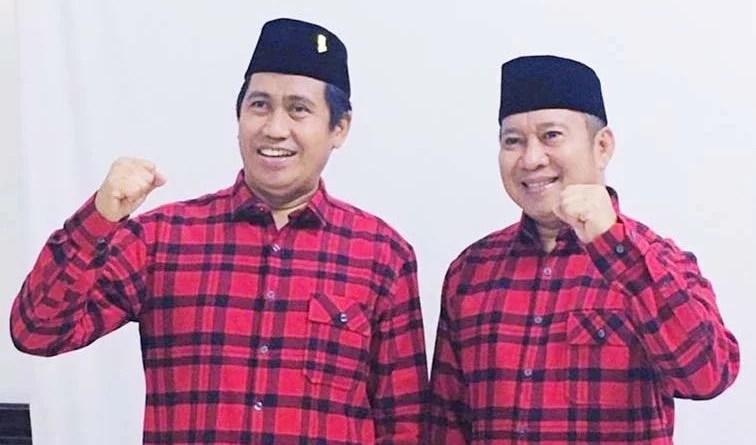 Waduh, KPUD Banggai TMS-kan Calon  Petahana dari PDIP