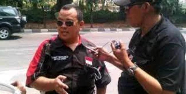 Hantam Tambang Ilegal di Bolsel, AMTI Juga Pertanyakan Polda dan Pemprov Sulut