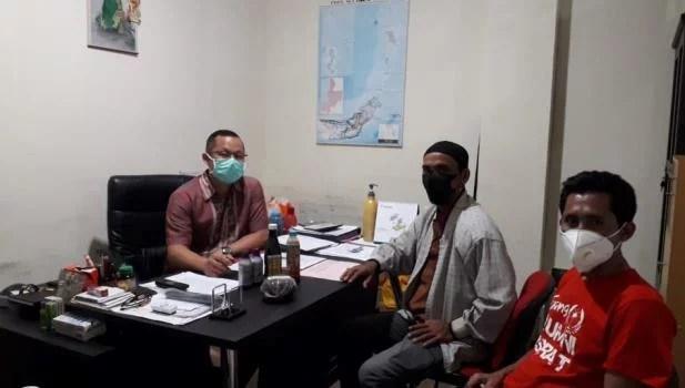Silaturahmi Aktivis Sulut, Support Produk Ekonomi Lokal