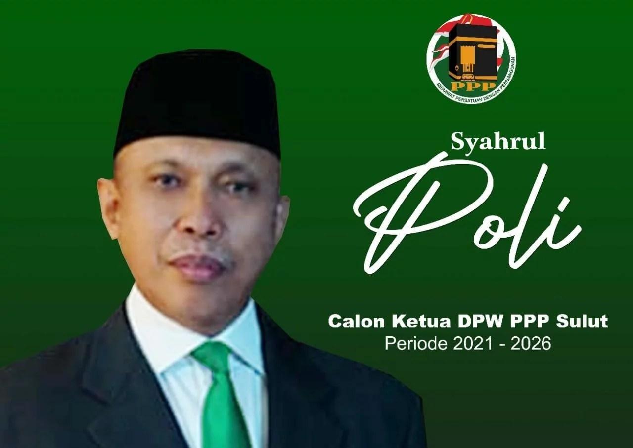 Syahrul Poli (Foto Istimewa)