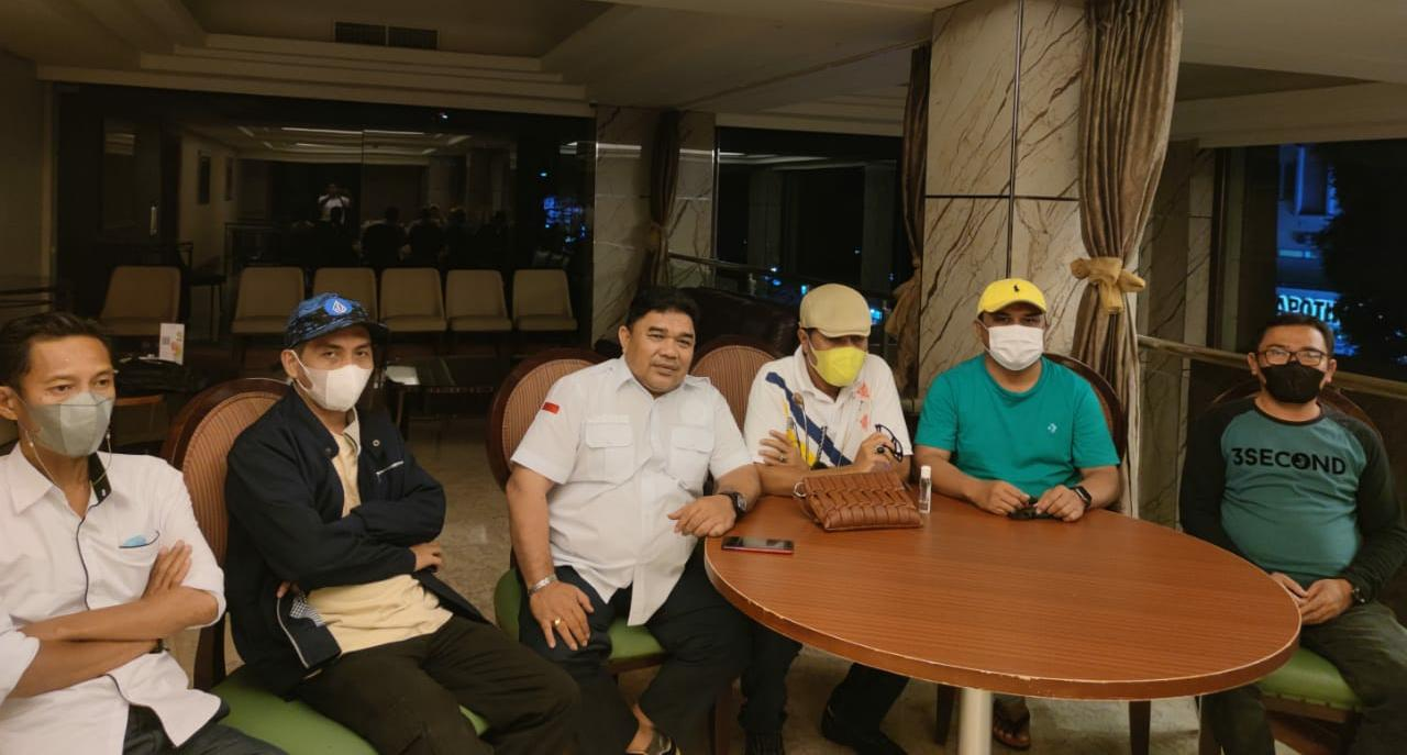 Kantongi SK, Karateker DPW BKPRMI Sulut Siap Gelar Konsolidasi Jelang Muswil