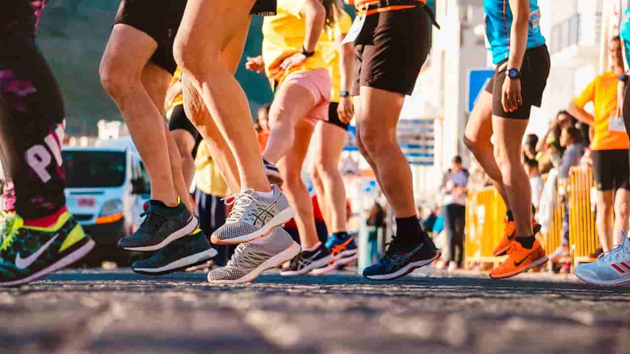 Do You Know Top 10 Best Running Shoes For Men's in India 2021 (Bengali)