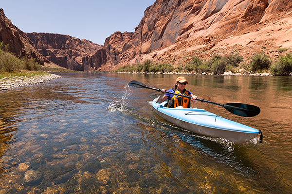 List of The Most Beautiful Rivers In The US