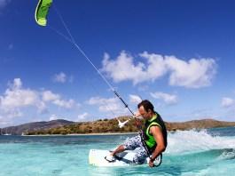 best US Kite boarding spots