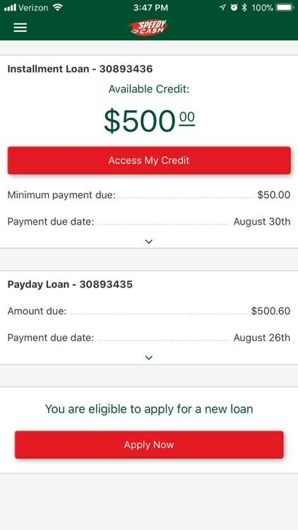 best loan apps in US-top payday apps-speedy cash